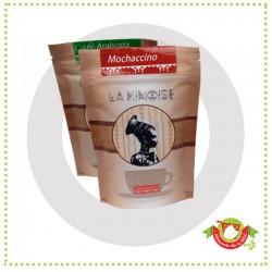 Café LA KINOISE Mochaccino