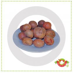 Pommes de terre (Goma)