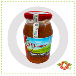 Tomate M'amour (500g)