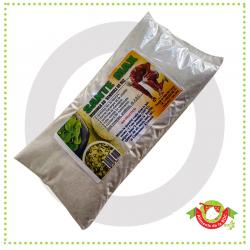 Semoule de Moringa et riz