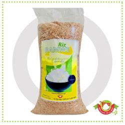 Riz Bamwe(Riz de l'Equateur)