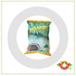 Sombe (Feuilles de manioc...